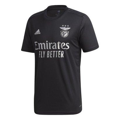 adidas Benfica Away Shirt 2020 2021