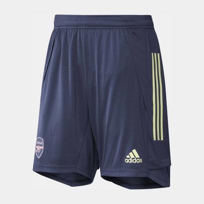 adidas Arsenal Training Shorts 20/21 Mens