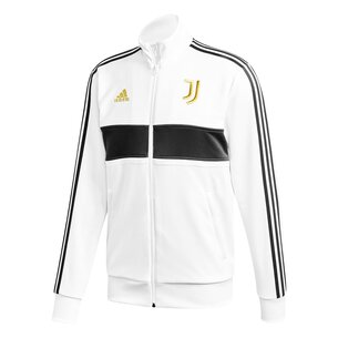 adidas Juventus Track Jacket 2020 2021 Mens