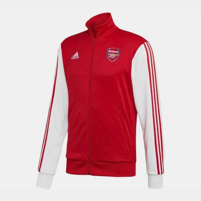 adidas Arsenal Track Jacket 20/21 Mens