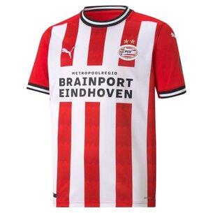 Puma PSV Eindhoven Home Shirt 20/21 Kids