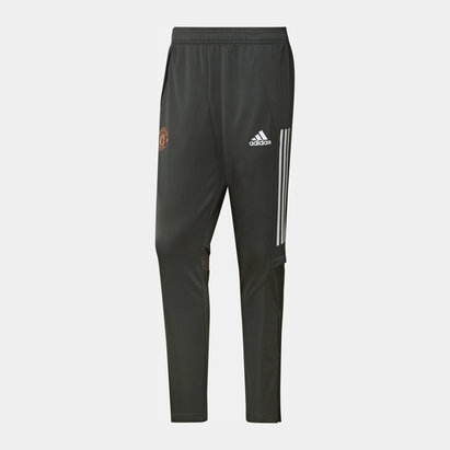 adidas Manchester United Training Pants 20/21 Junior