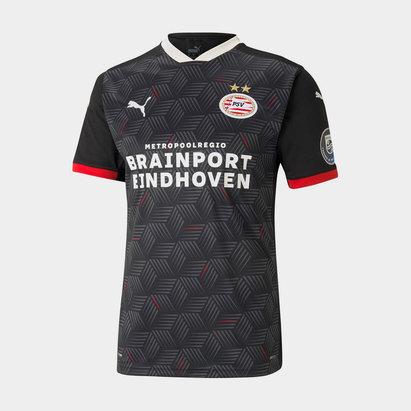 Puma PSV Eindhoven Third Shirt 20/21 Mens