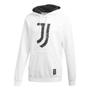adidas Juventus DNA Hoodie 20/21 Mens
