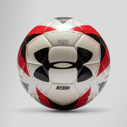 Under Armour UA 595 - Ballon de Foot Entraînement