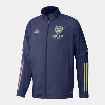 adidas Arsenal Pre Match Jacket 20/21 Mens