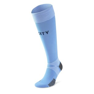 Puma Manchester City Home Socks 20/21