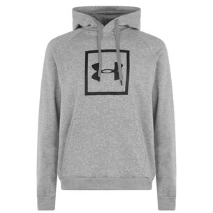 Under Armour RIVAL FLEECE LOGO HOOD