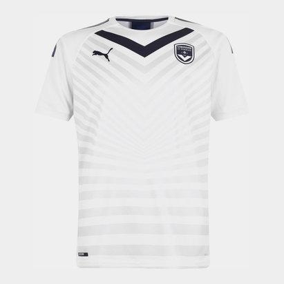 Puma Maillot Réplique Bordeaux extérieur 2019/2020