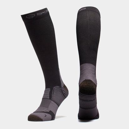 Skins Essentials Active Hommes - Chaussettes de Compression