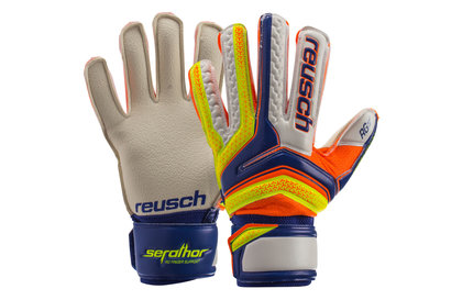 Reusch Serathor RG Finger Support - Gants de Gardien