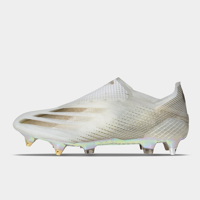 adidas X Ghosted + SG Football Boots