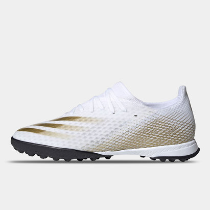 adidas X Ghosted .3 Astro Turf Trainers