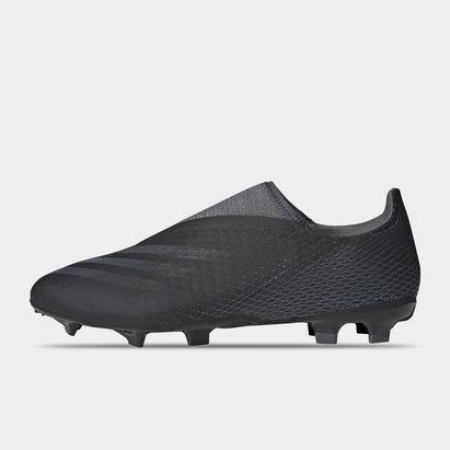 adidas X .3  Football Boots Firm Ground