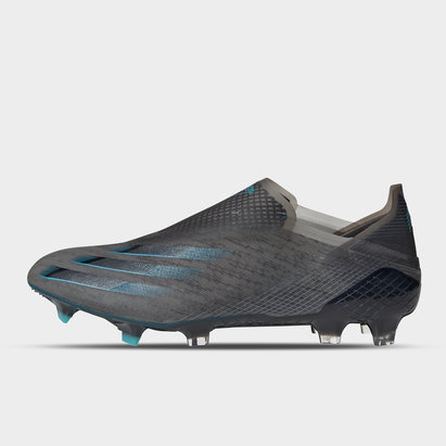 adidas X Ghosted + FG Football Boots