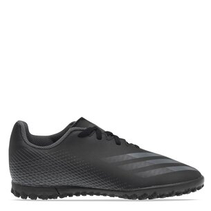 adidas X Ghosted .4 Junior Astro Turf Trainers