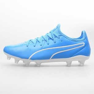 Puma Crampons de Football King Pro Fg, Crampons de Football