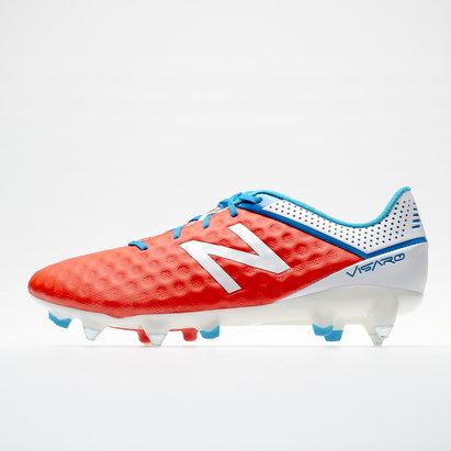 New Balance Visaro 2.0 Pro SG, Crampons Football
