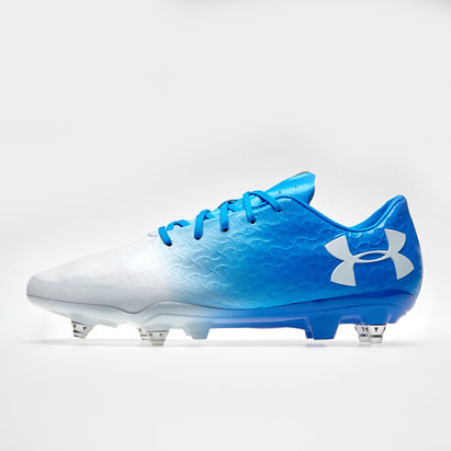 Under Armour Team Magnetico Pro Hybrid SG, Crampons de football