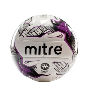 Mitre Max Hyperseam D12 Panneaux - Ballon de Foot
