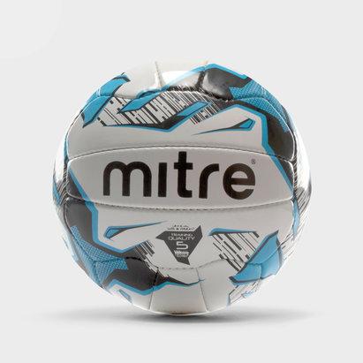 Mitre Malmo Plus - Ballon Entraînement de Foot 18 Panneaux