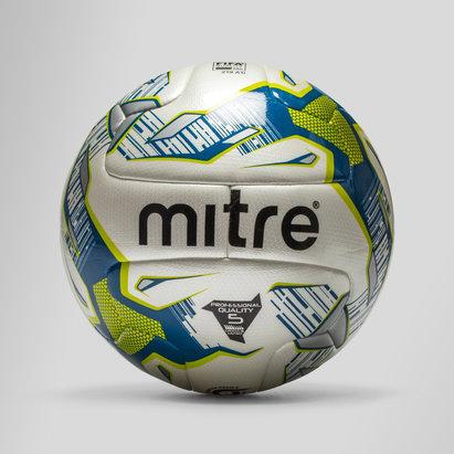 Mitre Element Hyperseam D12 Panneaux Professional - Ballon de Foot