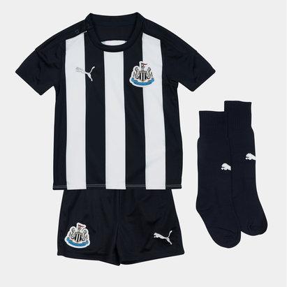 Puma Newcastle United Home Baby Kit 20/21