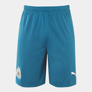 Puma Newcastle United Goalkeeper Shorts 20/21