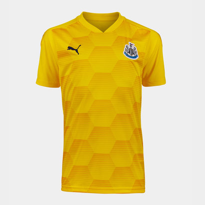 Puma Newcastle United Goalkeeper Third Shirt 20/21 Kids