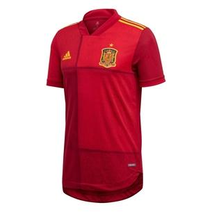 adidas Maillot de Football Espagne 2020 domicile