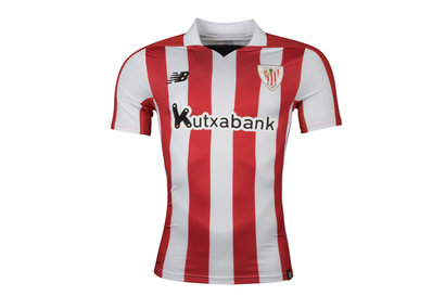 New Balance Athletic Bilbao 17/18 - Maillot de Foot Authentic