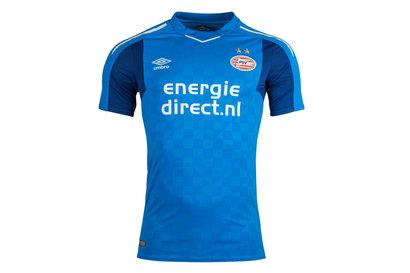 Umbro PSV Eindhoven 17/18 - Maillot de Foot Réplique 3ème