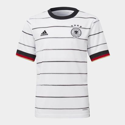 adidas Maillot de Football Allemagne domicile 2020 pour enfants