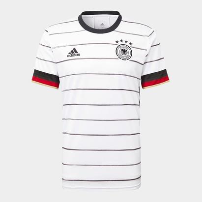 adidas Maillot de Football Allemagne domicile 2020