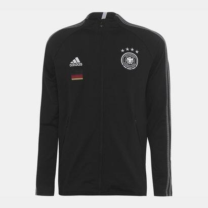 adidas Veste de Présentation Joueurs, Allemagne 2020