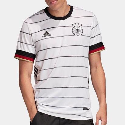 adidas Maillot de Football Authentique, Allemagne domicile 2020