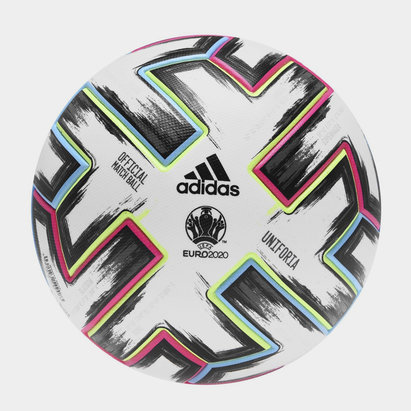 adidas Euro 2020 Uniforia , Ballon de Football Pro
