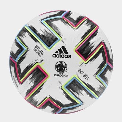 adidas Euro 2020 Uniforia , Ballon de Football Pro