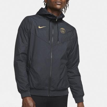 Nike Paris Saint Germain  Wind Runner Jacket 20/21 Mens