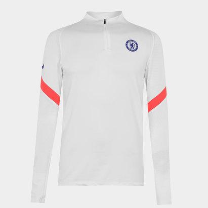 Nike Chelsea European Strike Drill Top 20/21 Mens
