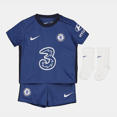 Nike Chelsea Home Baby Kit 20/21