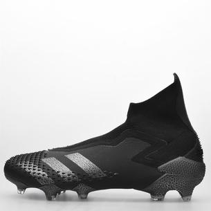 adidas Predator 20+ FG, Crampons de Football pour Hommes