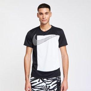 Nike Project X Super, T-shirt noir pour homme