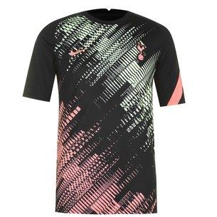 Nike Tottenham Hotspur Pre Match Shirt Mens
