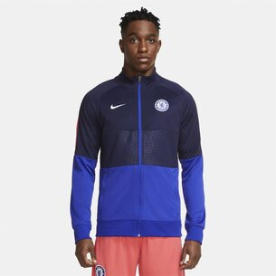Nike Chelsea European Anthem Jacket 20/21 Mens