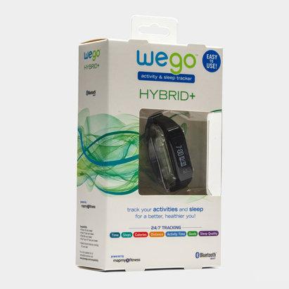 WeGo Hybrid+ - Capteur d'Activité