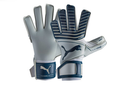Puma One Grip 17.2 Aqua - Gants de Gardien