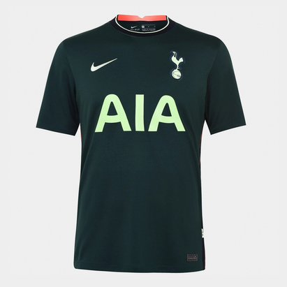 Nike Tottenham Hotspur Away Shirt 20/21 Mens