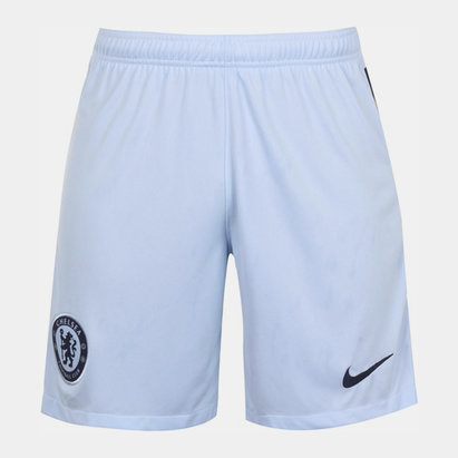 Nike Chelsea Away Shorts 20/21 Mens