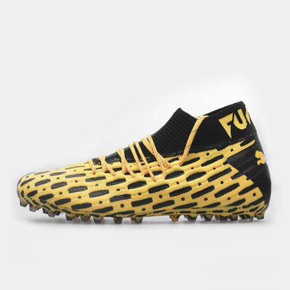 Puma Future 5.1 MG, Crampons de Football